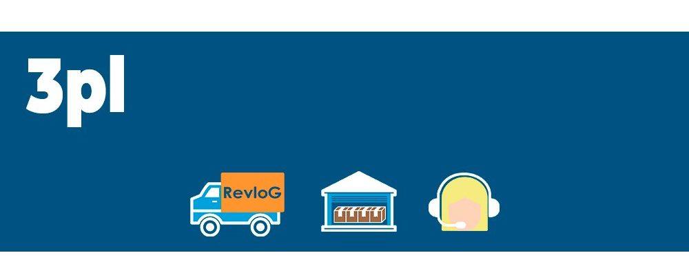 Transporte, almacenamiento y gestión del almacén.